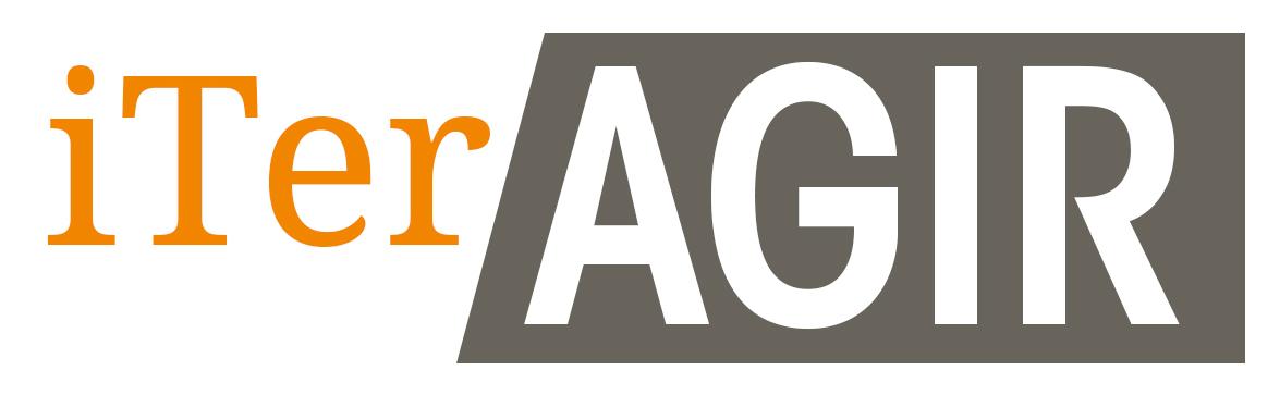 Logo Iter-Agir
